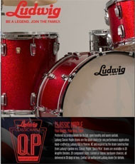 Classic Maple Drum Sale