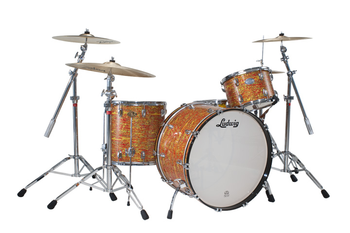 bun e carlos of cheap trick has a limited editon signature ludwig drum kit
