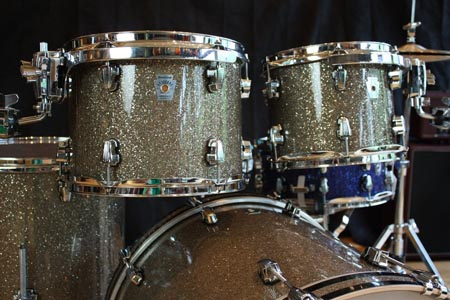 Buy A Ludwig Keystone Workhorse Kit Best Ludwig Price