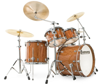 ludwig classic maple drum components