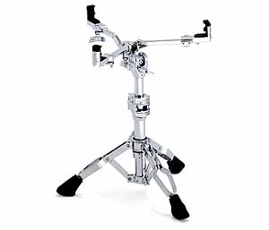 ludwig atlas pro snare stand lap23ssl