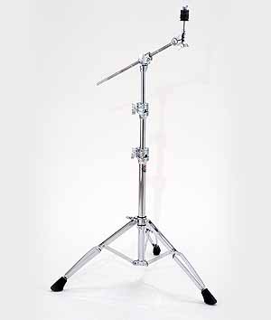 atlas pro boom cymbal stand