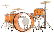 discount vistalite drums for sale