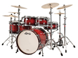 ludwig legacy classic drums for sale