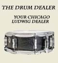We also offer legacy classic and ludiwg legacy exotic wood snare drums.
