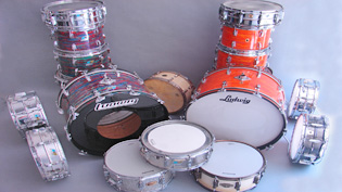 buy ludwig drums
