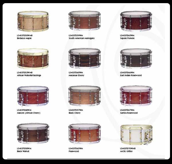 Ludwig drums serial number dating