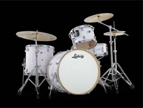 Buy Ludwig Accent Fab 4 Drums On Sale Online And In Chicago