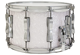 discount ludwig classic maple snare