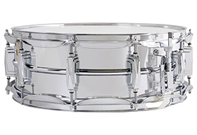 ludwig supraphonic snare lm400