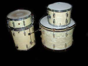 Brief History Of The Ludwig Drum Companies